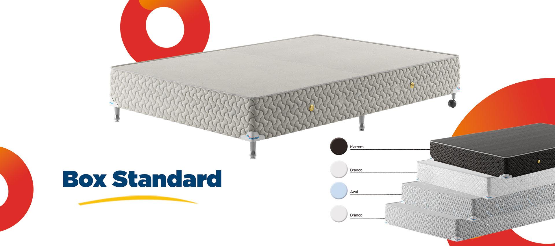 Box Standard