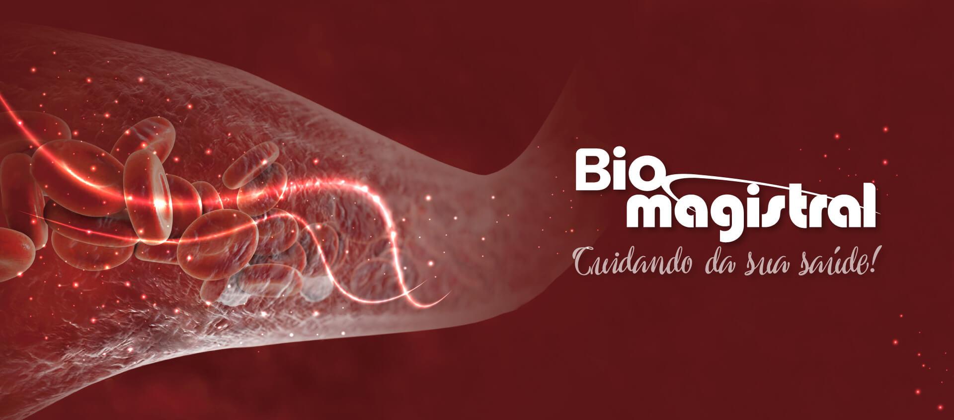 Bio Magistral 2018