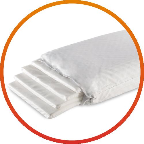 Travesseiro Flex
