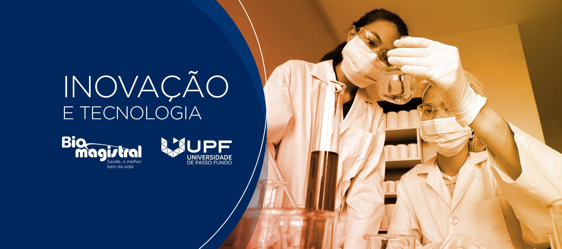 Parceria UPF